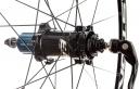EASTON Roue Arrière Cyclo-Cross EA90 XD Disque Noir