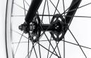 STATE Vélo Complet Fixie MATTE BLACK 4 Noir