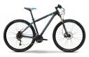 HAIBIKE 2016 Vélo Complet 29'' BIG CURVE 9.60 Noir Bleu
