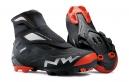 Paire de chaussures  NORTHWAVE CELSIUS 2 GTX black red