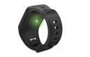 TOMTOM Montre GPS RUNNER 2 CARDIO Bracelet Fin Noir Anthracite