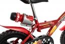 DINO Vélo Enfant 12´´ CARS Rouge Noir