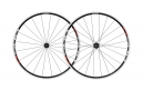 Shimano R501 Road Wheelset Black/Red