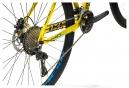 MONDRAKER 2016 Vélo Complet 29´´ FINALIST PRO SL Jaune Bleu
