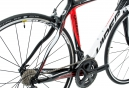 VIPER 2016 Vélo de Route GALIBIER Shimano Ultegra 11v Rouge Blanc