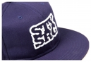 STAYSTRONGCasquette ICON SNAPBACK Bleu