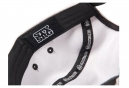 STAYSTRONG CasquetteCAMPER 5 PANEL Noir/Gris