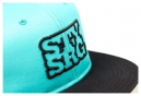 STAYSTRONG CasquetteICON SNAPBACK - Mint