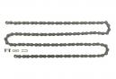 GLOBAL RACING Chaine FASTLINK 1/2x3/32 Gris