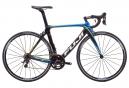 FUJI 2016 Vélo Complet TRANSONIC LTD Shimano Ultegra 11v Noir Bleu