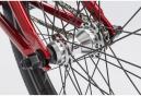 BMX Freestyle WeThePeople CURSE 20.25'' Rouge 2016