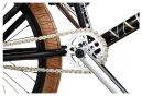 RADIO BIKES 2016 BMX Complet VALAC 20.6´´ Noir