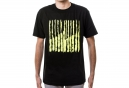 MERRITT T-Shirt BRUSH Taille M Noir