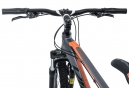 VTT Semi-Rigide Viper TR050 27.5'' Gris / Orange 2016