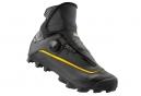 Chaussures VTT Mavic Crossmax SL Pro Thermo 2016 Noir