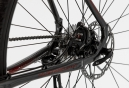 RALEIGH Cyclocross MUSTANG SPORT Sora 9V Gris Rouge