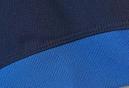 ADIDAS Maillot Manches Courtes RESPONSE TEAM Bleu
