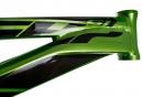 GHP Cadre BMX 2016 Pro XL Vert