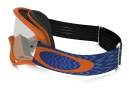 OAKLEY Masque O-Frame XS Orange/Clear Ref OO7030-06