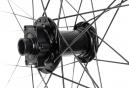 NOTUBES Paire de Roues ZTR ARCH EX NEO 27.5´´ | 15mm | 12x142mm | Corps Sram XD | Noir