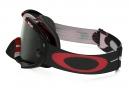 Masque OAKLEY CROWBAR MX DUNGEY SIGNATURE Noir - Gris Ref: OO7025-34