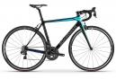 Vélo Complet BOARDMAN SLR Endurance 9.4 Ultegra DI2 11V 2016 Noir/Bleu