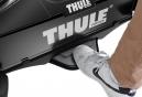 Porte-Vélo THULE 2016 VELOCOMPACT 925 pour 2 Vélos Prise 7 Broches