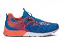 Chaussures ZOOT MAKAI TT Bleu Orange