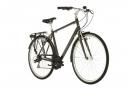 Vélo de Ville Raleigh PIONEER 1 CROSSBAR 700mm Gris