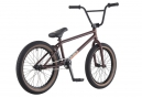 BMX Freestyle Premium LA VIDA 21'' Marron 2016