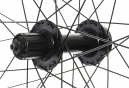 GIPIEMME Paire de Roues FatBike 26´´ MAGNUS EQUIPE Axe Avant 9x135mm, Arrière 9x170mm