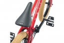 BMX Freestyle United RECRUIT 18'' Rouge 2017