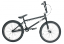 BMX Freestyle United SUPREME 20.25'' Noir 2017