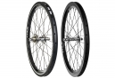 Paire de Roues PRIDE RACING HIGHMOD 12K EXPERT CARBON Polish