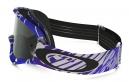 Masque OAKLEY O-FRAME MX SAND Bleu - Gris Réf OO7029-14