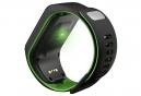 Montre GPS Tomtom RUNNER 3 CARDIO + MUSIC Bracelet Fin Noir