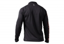 Veste REEBOK ESSENTIALS ZIP 1/4 Noir