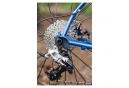 Gravel Bike BOMBTRACK HOOK 2 Bleu 2017