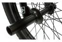 BMX Freestyle Fit Bike Co Hango 3 LHD 21'' Argent 2017