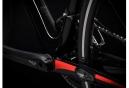 Vélo de Route TREK 2017 Emonda S5 Noir/Rouge