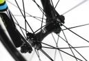 BMX Race Inspyre Evo Pro Noir / Jaune 2017