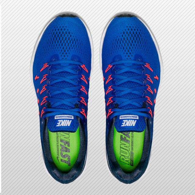 Guide d'achat chaussures running