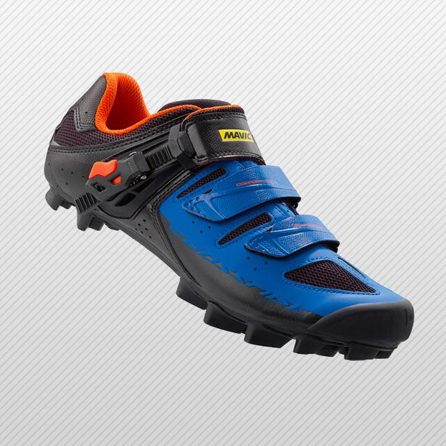 Guide d'achat chaussures VTT